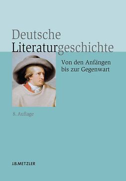 Beilein, Matthias - Deutsche Literaturgeschichte, ebook