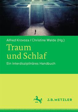 Krovoza, Alfred - Traum und Schlaf, ebook