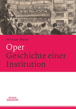 Walter, Michael - Oper, ebook