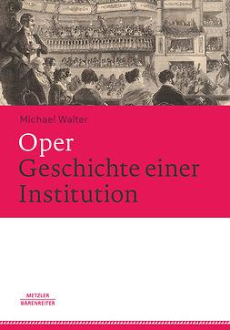 Walter, Michael - Oper, e-bok