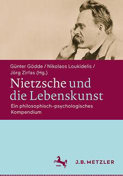 Gödde, Günter - Nietzsche und die Lebenskunst, ebook