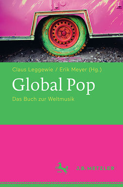 Leggewie, Claus - Global Pop, ebook
