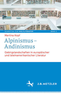 Kopf, Martina - Alpinismus – Andinismus, ebook