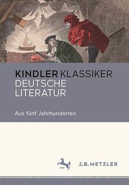 Korte, Hermann - Kindler Klassiker, ebook