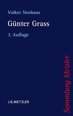 Neuhaus, Volker - Günter Grass, ebook