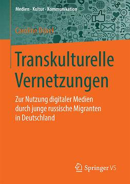 Düvel, Caroline - Transkulturelle Vernetzungen, ebook