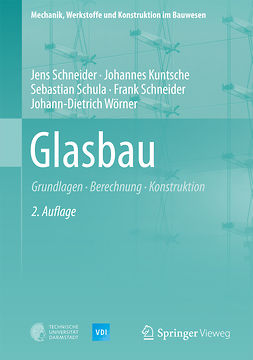 Kuntsche, Johannes - Glasbau, ebook