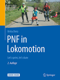Dietz, Britta - PNF in Lokomotion, ebook
