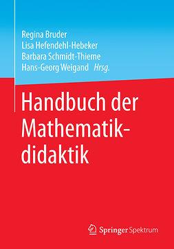 Bruder, Regina - Handbuch der Mathematikdidaktik, ebook