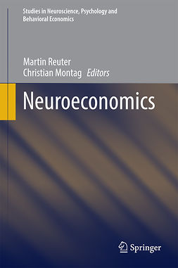 Montag, Christian - Neuroeconomics, ebook