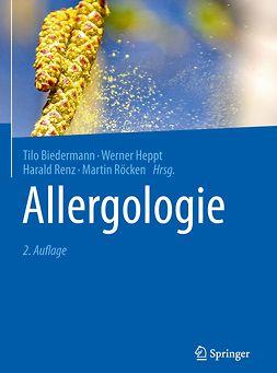 Biedermann, Tilo - Allergologie, e-kirja