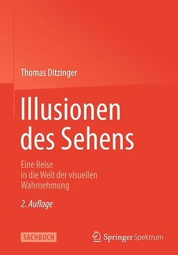 Ditzinger, Thomas - Illusionen des Sehens, e-kirja