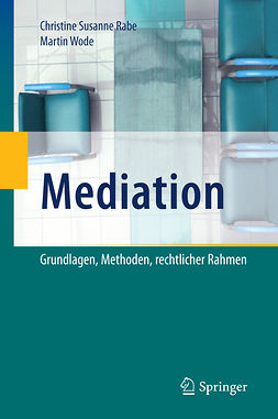 Rabe, Christine Susanne - Mediation, ebook
