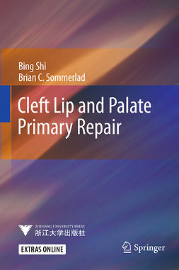 Shi, Bing - Cleft Lip and Palate Primary Repair, ebook