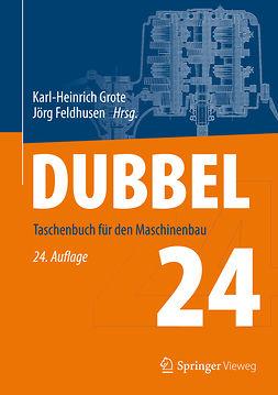 Feldhusen, Jörg - Dubbel, e-kirja