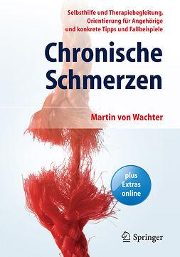 Wachter, Martin von - Chronische Schmerzen, ebook
