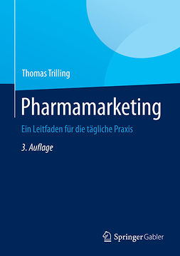 Trilling, Thomas - Pharmamarketing, ebook