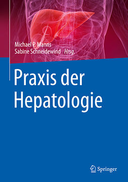 Manns, Michael P. - Praxis der Hepatologie, ebook