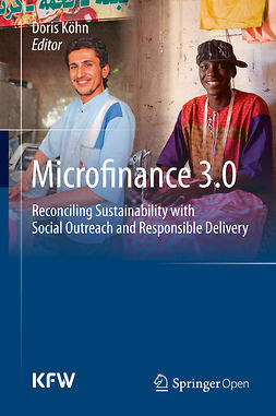 Köhn, Doris - Microfinance 3.0, ebook