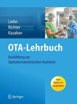 Kasakov, Leonid - OTA-Lehrbuch, ebook