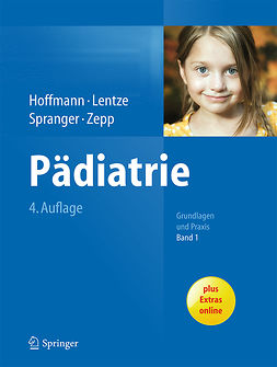 Hoffmann, Georg F. - Pädiatrie, ebook
