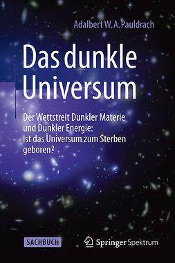 Pauldrach, Adalbert W. A. - Das Dunkle Universum, ebook
