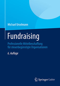 Urselmann, Michael - Fundraising, ebook