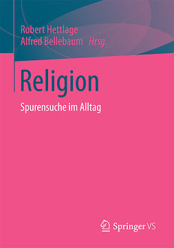 Bellebaum, Alfred - Religion, ebook