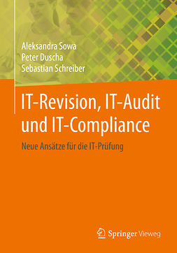 Duscha, Peter - IT-Revision, IT-Audit und IT-Compliance, ebook