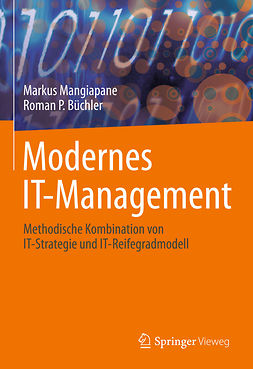 Büchler, Roman P. - Modernes IT-Management, ebook