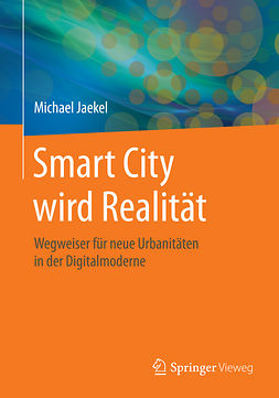 Jaekel, Michael - Smart City wird Realität, ebook