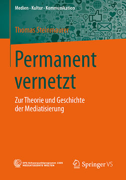 Steinmaurer, Thomas - Permanent vernetzt, e-bok