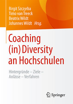 Szczyrba, Birgit - Coaching (in) Diversity an Hochschulen, ebook