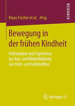 Beudels, Wolfgang - Bewegung in der frühen Kindheit, ebook