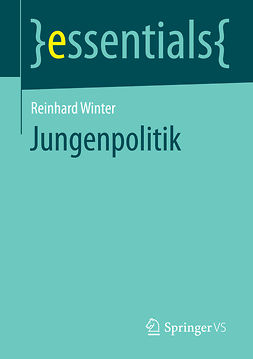 Winter, Reinhard - Jungenpolitik, ebook