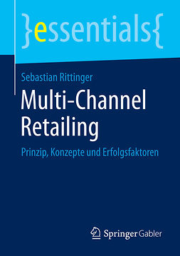 Rittinger, Sebastian - Multi-Channel Retailing, ebook