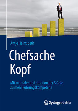 Heimsoeth, Antje - Chefsache Kopf, ebook