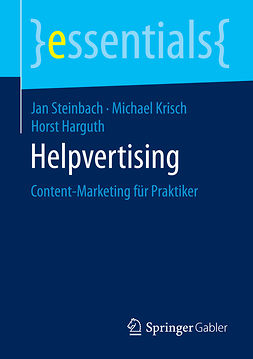 Harguth, Horst - Helpvertising, e-kirja
