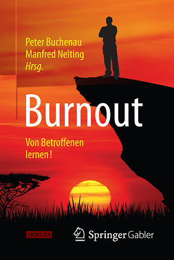 Buchenau, Peter - Burnout, ebook
