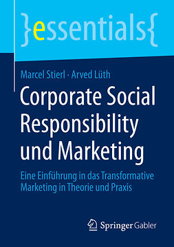 Lüth, Arved - Corporate Social Responsibility und Marketing, ebook