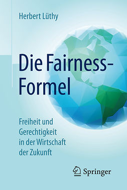 Lüthy, Herbert - Die Fairness-Formel, ebook
