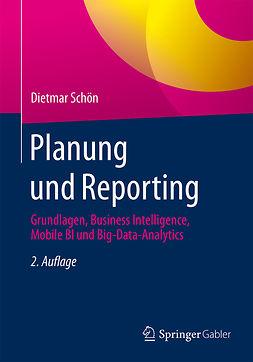 Schön, Dietmar - Planung und Reporting, ebook