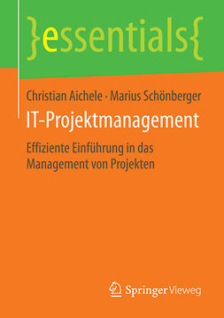 Aichele, Christian - IT-Projektmanagement, ebook