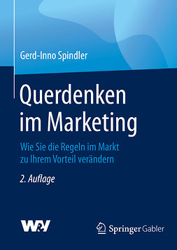 Spindler, Gerd-Inno - Querdenken im Marketing, ebook