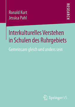 Kurt, Ronald - Interkulturelles Verstehen in Schulen des Ruhrgebiets, e-kirja