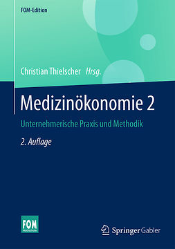 Thielscher, Christian - Medizinökonomie 2, ebook