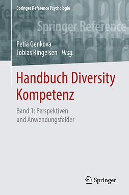Genkova, Petia - Handbuch Diversity Kompetenz, ebook