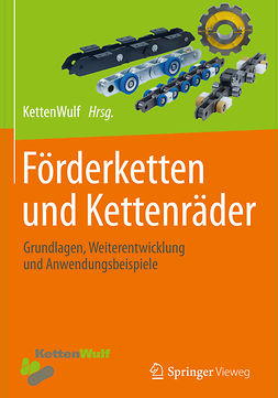 Linn, Reinert - Förderketten und Kettenräder, ebook