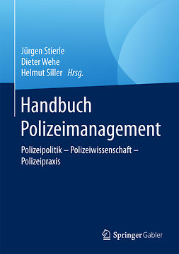 Siller, Helmut - Handbuch Polizeimanagement, ebook