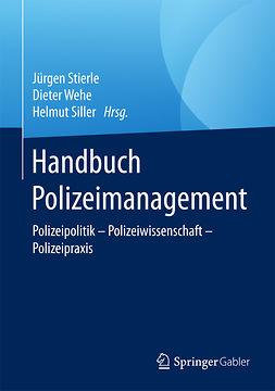 Siller, Helmut - Handbuch Polizeimanagement, e-kirja